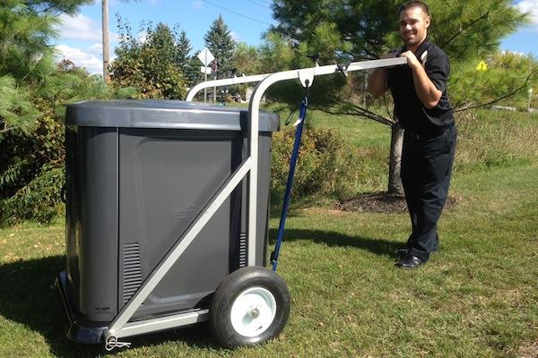 universal lift carts